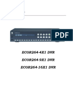 21565 DVR Everfocus