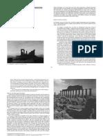 NORBERG SCHULZ_El pensament de Heidegger envers l'arquitectura