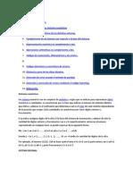 sistemas numericos operaciones
