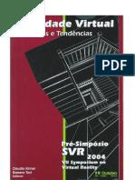 Livro Pre Simp-2004