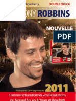 Double eBook 2011 ROBBINS