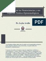 Desarrollo de La Neurops