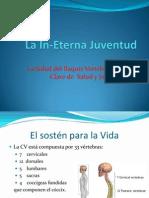 Juventud Vertebral - 9 -2012-Show