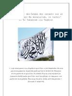 Regroupement des Fatawa de savants indépendants sur le cadre législatif islamique . ( Al Hukm Bi Ghayri Ma Anzala Allah )