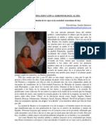 51.-La revolución de la vejez en la sociedad venezolana de hoy. Profa. Sandra Quintero. publicación web