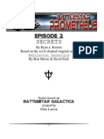 Battlestar Prometheus 3 2a