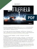 Battlefield3Fabien-Geoffray