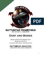 Battlestar Prometheus 3 6