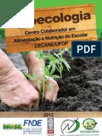 Cartilha+Agroecologia+CECANE UFOP