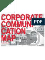 Corporate Communication Map (CCM), (Landkarte der Unternehmenskommunikation)