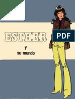 Esther y Su Mundo 1