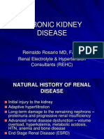 Chronic Kidney Disease-rosario