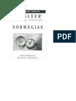 Norwegian Booklet