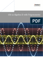 CK 12 Algebra II With Trigonometry b v3 d1y s1