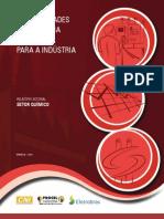 relatorio 13 - Relatório Setorial quimico