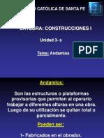 U08 - Andamios