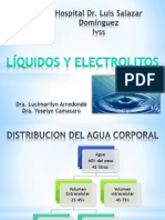 liquidos y electrolitos Dra arredondo y Dra camaca.pptx