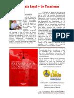 Ing Legal y Tasaciones - ABUNAHMAN
