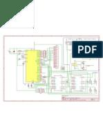 Laser MOT1 DAC 2012 Schematic