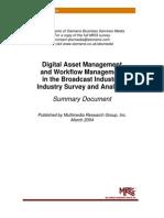 041112 Digital Asset and Workflow Management SIEMENS