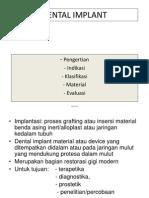 2.Dental Implant 2012