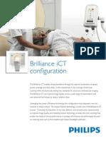 Product Data Brilliance iCT