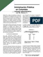 COL Huellas 6 2 LaAdministracionPublicaenColombia