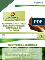 Experiencias Exitosas Consruccion-Arquitectura