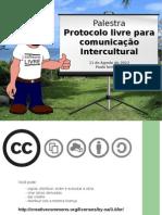 Protocolo.livre.sesc