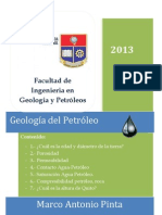 Geo. del Petróleo Deber 3 (edadtierra)