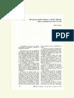 Movimentos Sociais Urbanis Anos 70 e 80 - Jacobi