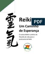 Reiki Um Caminho de Esperanca