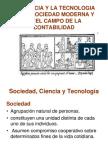 La Ciencia y La Tecnologia en La Sociedad Contabilidad