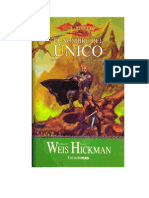 Weis, Margaret - DragonLance  5 - Guerra Espiritus 3 - El nombre del Unico(pdf).pdf