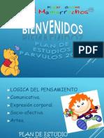 Diapositivas Presentacion a Padres