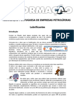 Inf Lubrificantes