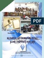 Cover Resensi Buku