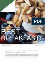 109515637 Meghan s Best Breakfast Recipe Book
