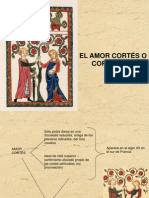 Amor Cortes