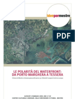 Le Polarità Del Waterfront