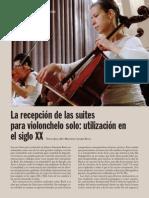 La recepción de las suites para violonchelo solo Julia_Maria_Martinez