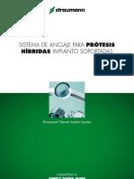 Sistemas Retentivos de Las Protesis Totales