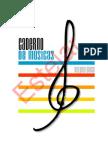Caderno de Musicas Unlocked