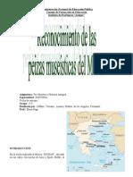 Reconocimiento y Evaluación Histórica de las Piezas Museísticas del MUHAR