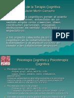 1. El ABC de La Terapia Cognitiva - Camacho