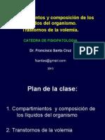 Clase Hipo Hipervolemia FP 2013