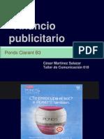 Anuncio publicitario Pond' clarant b3 (2).pptx