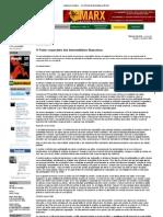 Ladislau Dowbor_ - Le Monde Diplomatique Brasil