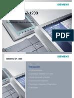 presentacion sIMATIC S71200R