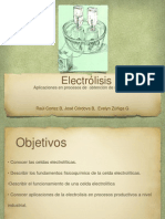 Presentacion Electrolisis (1)